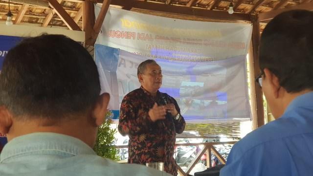 Budaya Makan Ikan di Yogyakarta Dinilai Masih Rendah (8065)
