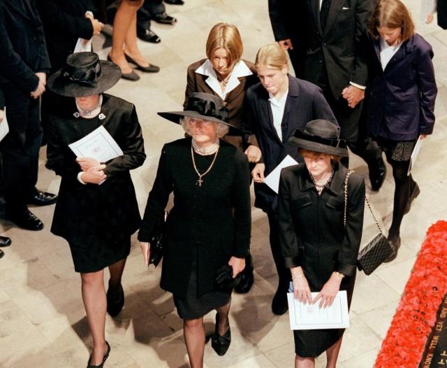 Mengenal 3 Saudara Kandung Putri Diana (209840)