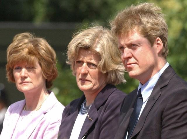 Mengenal 3 Saudara Kandung Putri Diana (209839)