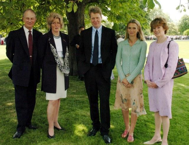 Mengenal 3 Saudara Kandung Putri Diana (209845)