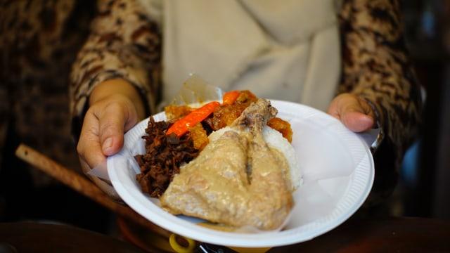 5 Rekomendasi Gudeg Enak di Jakarta (273422)