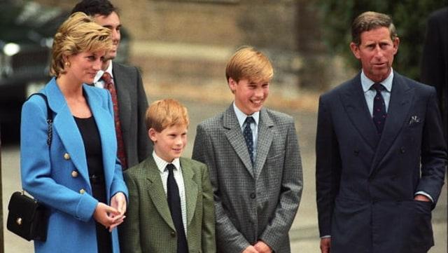 Pangeran William soal The Crown Season 4: Orang Tua Saya Seperti Dieksploitasi (49557)