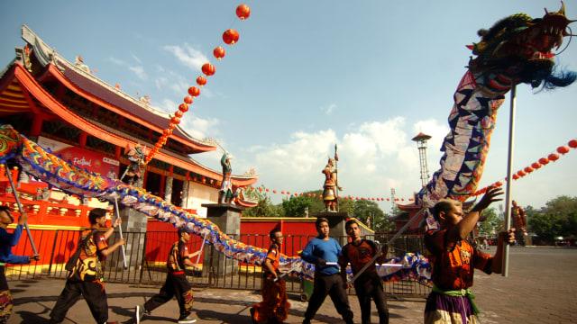 5 Destinasi Wisata di Indonesia yang Bisa Dikunjungi Saat Libur Imlek (110283)