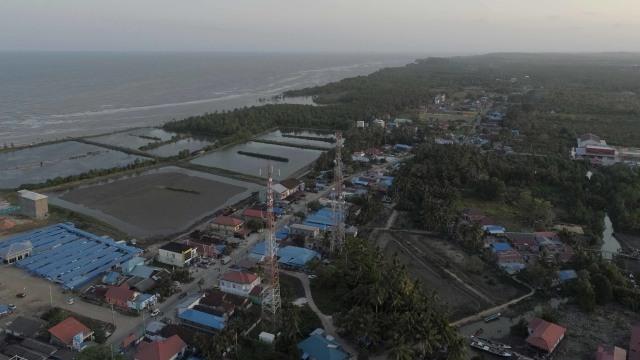 Jubir Luhut: Proyek Ibu Kota Baru Sangat Mungkin Ditunda (83734)