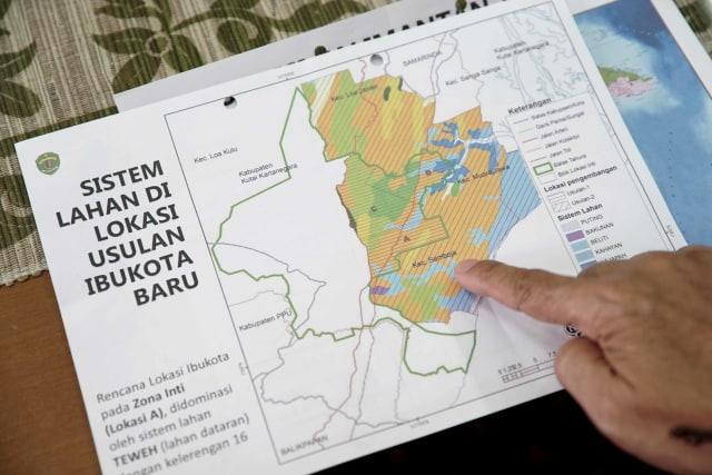 Riset Baru: Ada Potensi Tsunami di Dekat Calon Ibu Kota Baru Indonesia (148735)