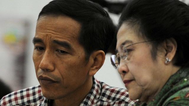 Jokowi, Maestro Politik Tarik Ulur (122678)