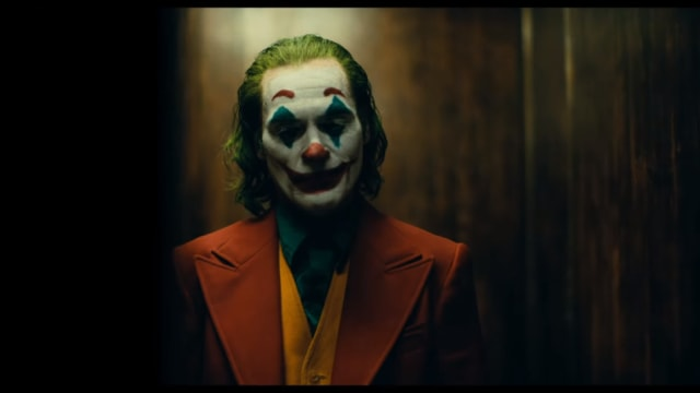 Adegan film 'Joker'