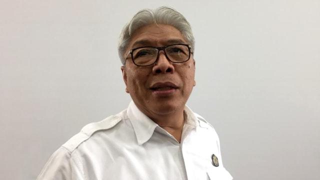 DPR Tolak Usulan Pemerintah Turunkan Target PNBP Minerba (320825)