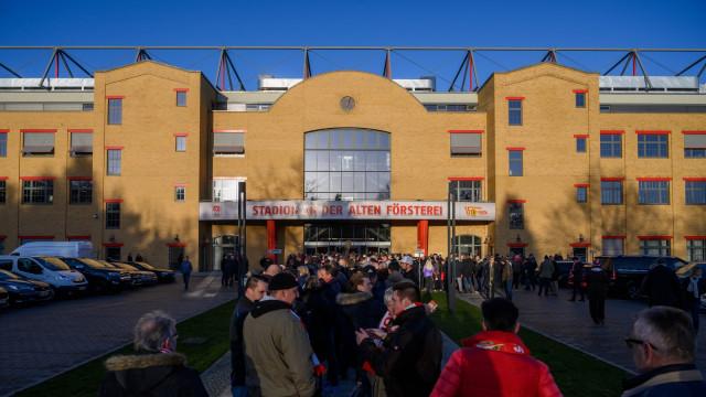 Stadion An der Alten Forsterei