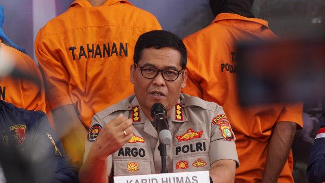 Polisi Tangkap 6 Orang Lagi Terkait Kelompok Abdul Basith (342233)