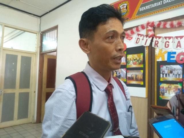 Pergaulan dan Ekonomi jadi Faktor Kasus Inses yang Terjadi di Lampung (326790)