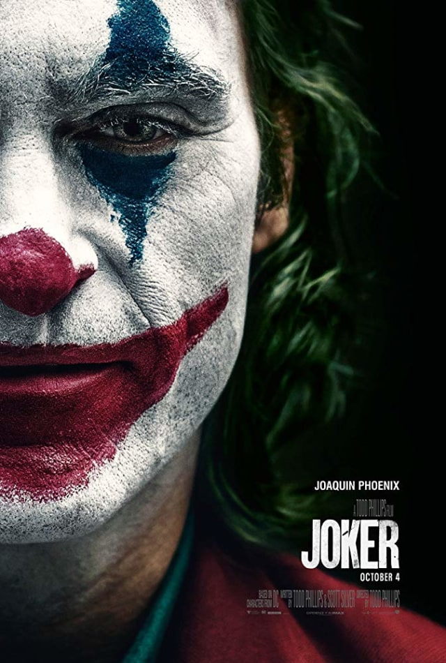 Ambisi Todd Phillips dalam Membangkitkan Joker yang Baru (49683)