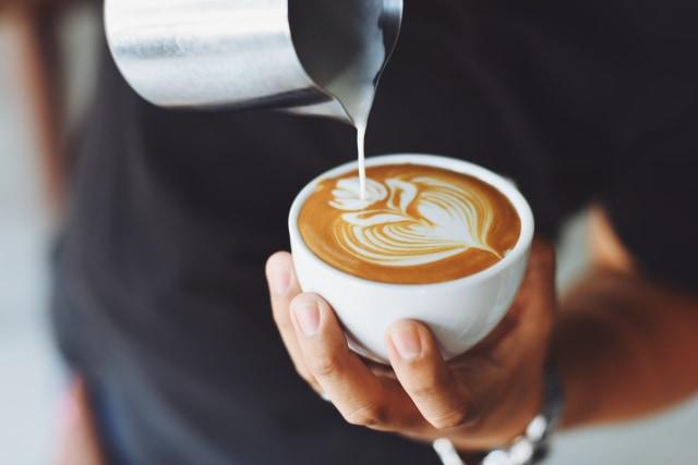 Kota yang cocok disambangi pecinta kopi
