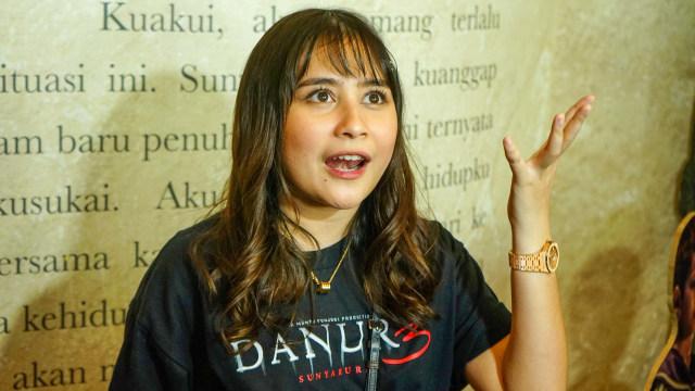 Prilly Latuconsina Sedang Tak Ingin Pacaran: Aku Enggak Punya Waktu untuk Itu (444943)