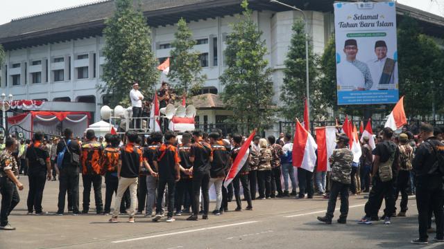 Mahasiswa Papua Desak Polisi Bebaskan Delapan Rekan Mereka (45472)