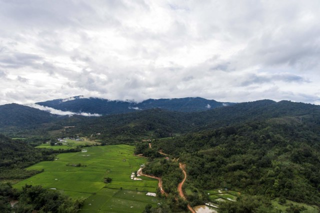 Kondisi Geografis Pulau Kalimantan, Wilayah Terbesar ke-2 di Indonesia (892455)