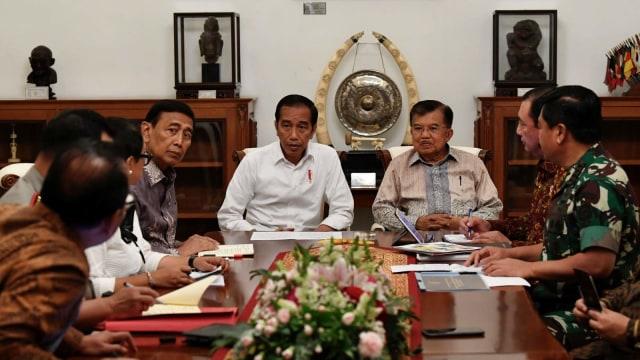 Lakon Politik Jawa Ala Jokowi (70710)