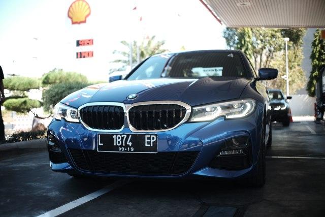 Eksplorasi BMW 330i M Sport Surabaya-Bali (127286)