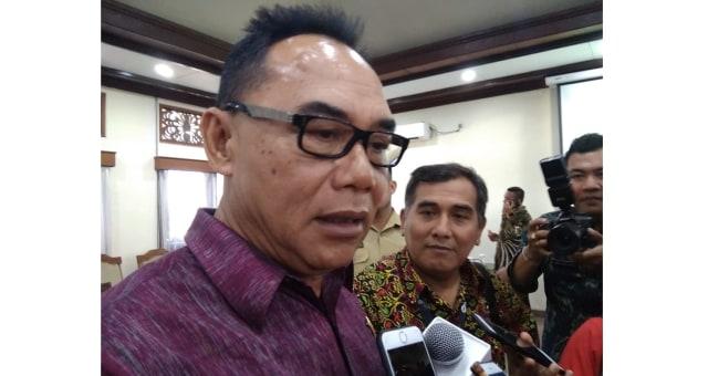 Rapat Perdana, 22 Anggota DPRD Bali Membolos (26533)