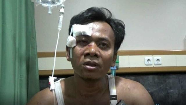 Tersangka Kecelakaan Tol Cipularang Terancam 6 Tahun Penjara (741260)