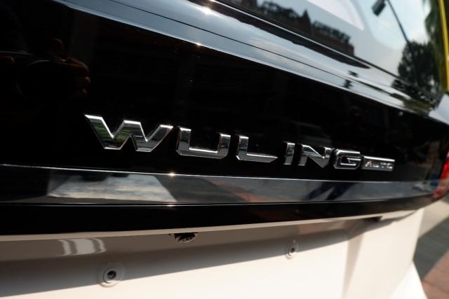 Wuling E100