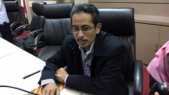 Dosen Fakultas Syariah IAIN Surakarta, Abdul Aziz