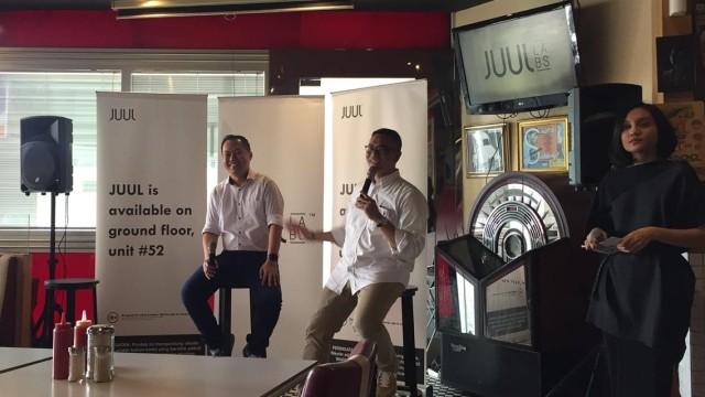 Vape Juul Buka Toko Ritel Pertama di Jakarta, Ada Aturan Super Ketat (245020)