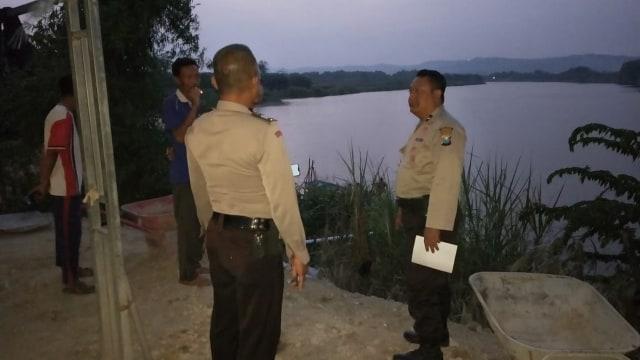 Remaja di Bojonegoro, Meninggal Tenggelam di Sungai Bengawan Solo (94854)