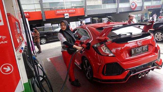 Selain Bebas Pajak, Ini Benefit Punya Kendaraan Listrik di Indonesia (97910)