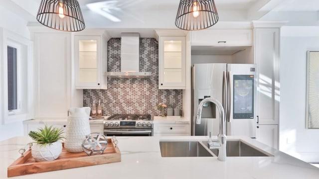 Hal yang Perlu Diperhatikan Saat Mengatur Dekorasi Dapur (286474)