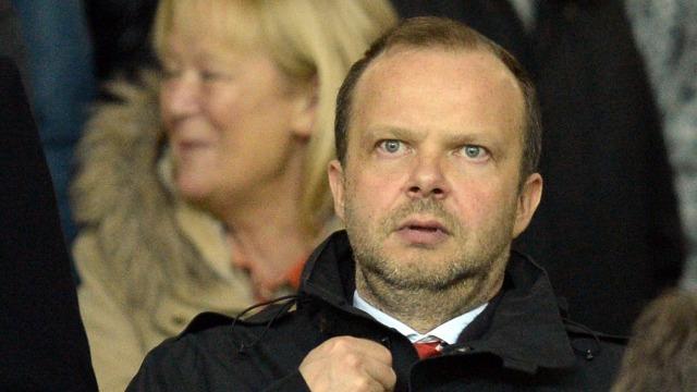 Evra Bongkar Faktor MU Loyo di Bursa Transfer: Salahkan Ed Woodward! (6695)