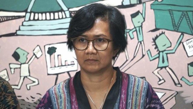 Walhi Kritik Pemerintah: Presiden Tak Paham Akar Masalah Karhutla (63766)