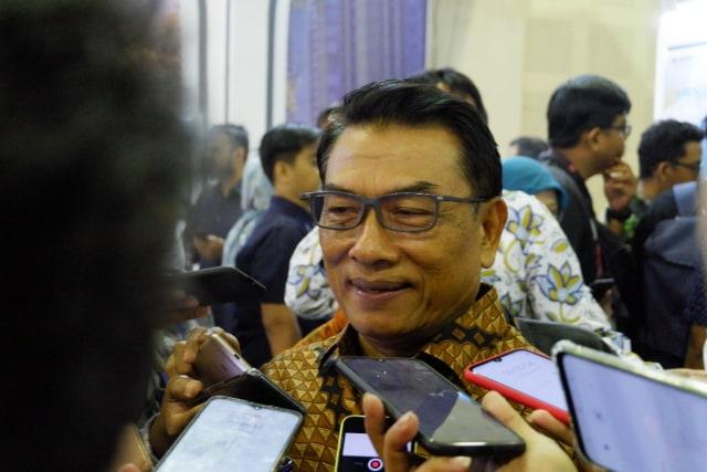 Moeldoko Sebut Buzzer Mitra Penguasa yang Sebar Hoaks Rugikan Jokowi (154811)