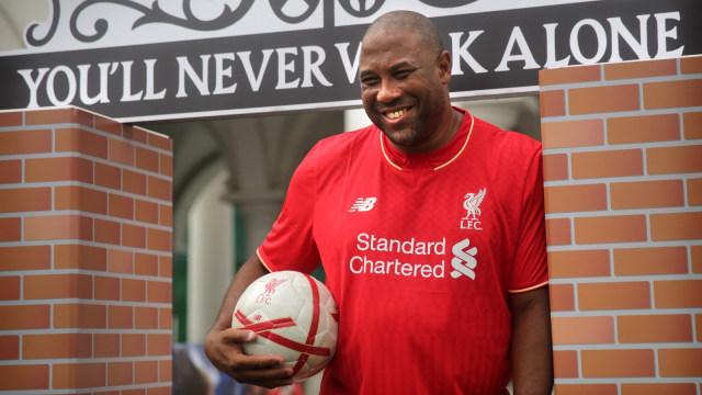 Bicara soal Rasialisme, Jadon Sancho Malah Diomeli Legenda Liverpool (5006)