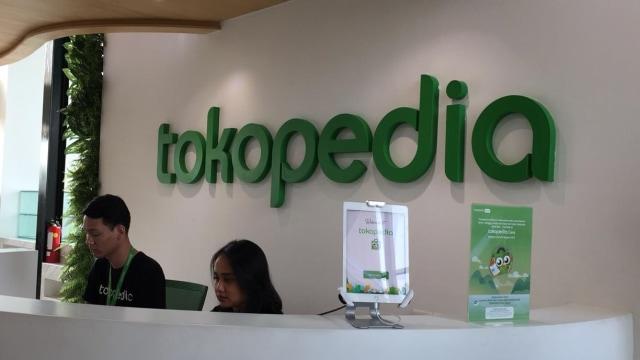 Tokopedia Care
