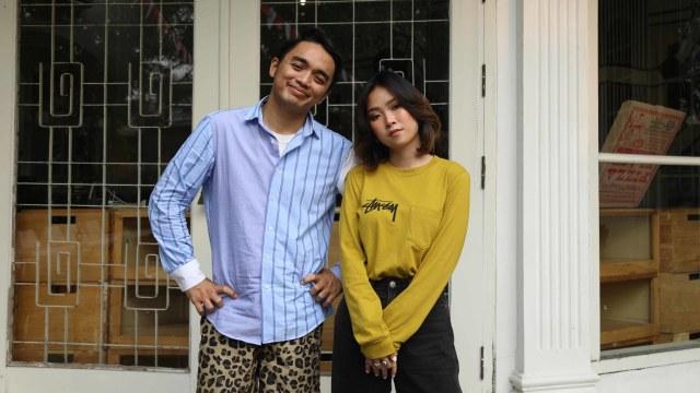 Main Games Tebak DJ Bareng Dipha Barus dan Monica Karina (396)