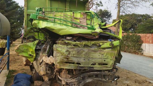 Polisi Bidik Perusahaan Tanah dan Angkutan Terkait Tragedi Cipularang (96228)