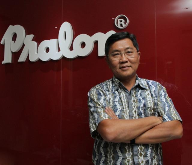 Pralon, Pelopor Pipa Paralon di Indonesia (41471)