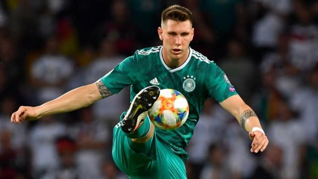 Usai Dikecewakan Juventus, Emre Can Dapat Dukungan dari Niklas Suele (345668)