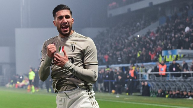 Juventus Serius Buru Sandro Tonali (844883)