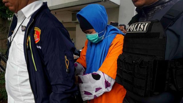 Polisi Beberkan Peran Eks ART Aulia Kesuma di Pembunuhan Pupung (859737)