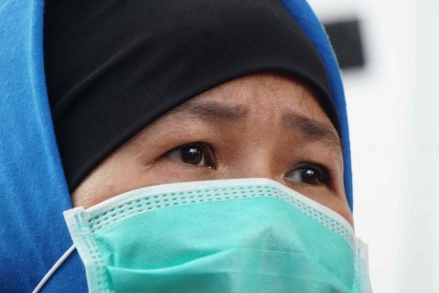 Polisi Beberkan Peran Eks ART Aulia Kesuma di Pembunuhan Pupung (859736)