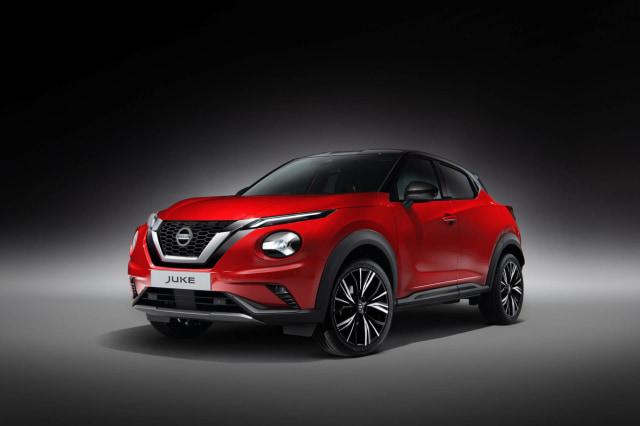 Manfaatkan Aliansi, Nissan March Baru Pakai Platform Renault  (308927)
