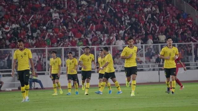 PSSI Sesalkan Kericuhan Suporter di Laga Indonesia vs Malaysia (68201)