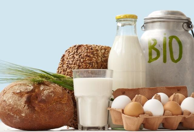 Perbedaan Bahan Makanan Berlabel Natural dan Organik, Mana Lebih Sehat? (148150)