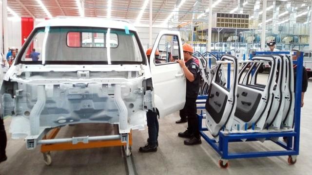 Local Purchase 70 Persen Syarat Diskon PPnBM Mobil Baru, Apa Bedanya sama TKDN? (365120)