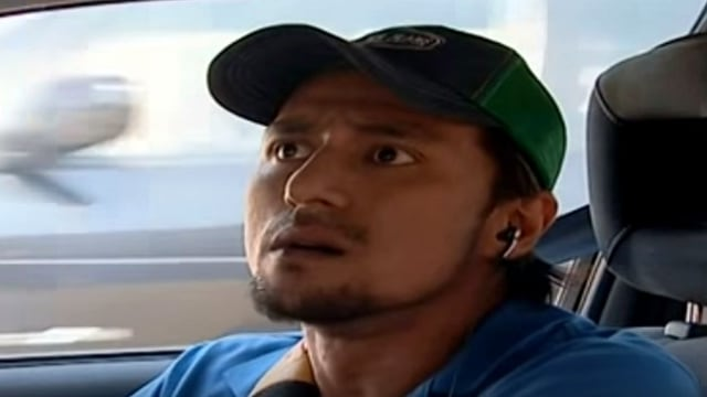 Kilas Balik Perjalanan Karier Bront Palarae (209643)