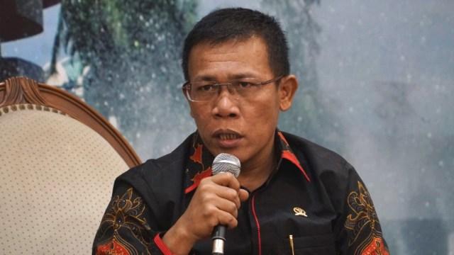 PDIP Akan Bicarakan Penundaan RKUHP ke Seluruh Fraksi di DPR (130363)