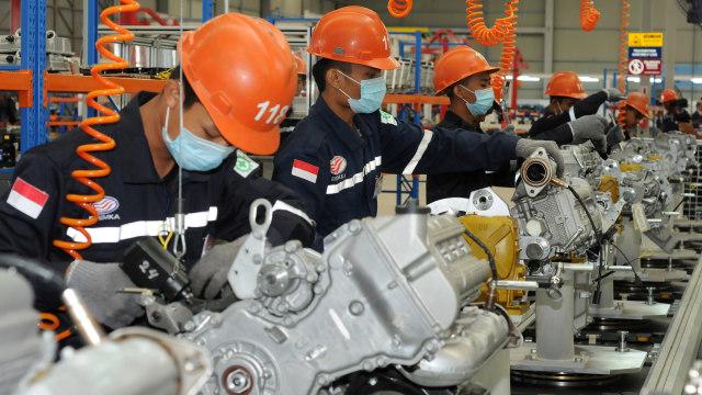 Pabrik Mobil Esemka, Sambi, Boyolali, Jawa Tengah