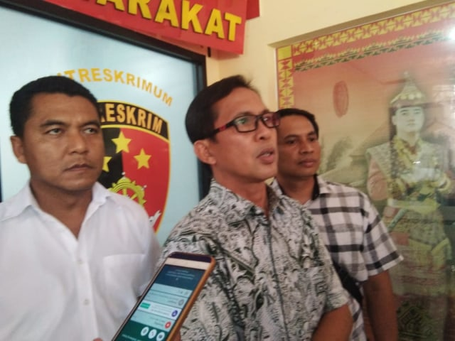 3 ART yang Bantu Aulia Bunuh Suami dan Anak Tirinya Dibekuk di Lampung (231241)